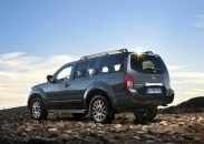 Nissan Pathfinder New